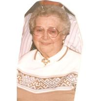 Juliette A. Boulanger