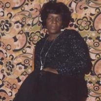 Mrs. Edna M. Brown