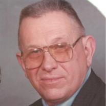 Mr. George R. Broadbent