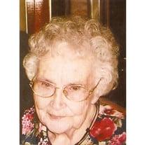 Lillian M. Cloutier