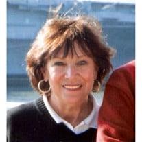 Dorothy V. Lepage