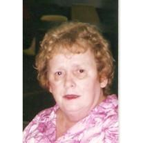 Jeanne D. Robert