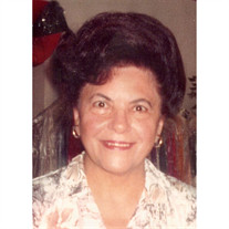 Giovanna M. Roy