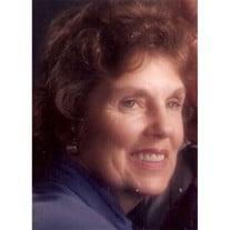 Frieda B. Davis