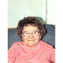 Mae D. Riley