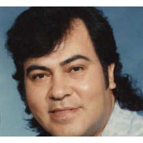Juan T. Flores