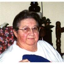 Thelma E. Gibson
