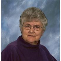 Louise M. Pare