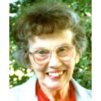 Helen A. Clark