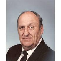 Peter J. Roy