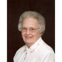 Elsie Harris Whitney