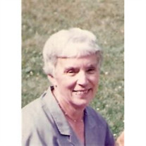 Angele M. Dionne