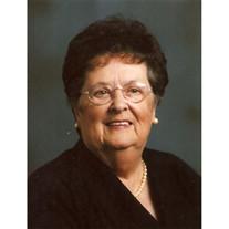 Pauline D. Allard