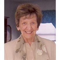 Jeanne LaChance