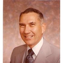 Earl J. Meyrick