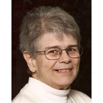 Ruth H. Theriault