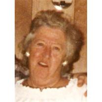 Mildred B. Dixon