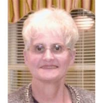 Mary Witten (Pepin) Belanger