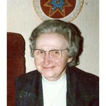 Gratia I. Pomerleau