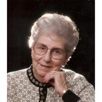 Georgette B. Poliquin