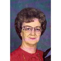Rose Y. Burnham