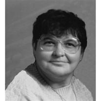 Shirley M. LeBlanc