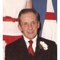 Arthur C. Gendron