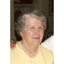 Ella C. Gagnon