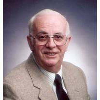 Normand A. Potvin