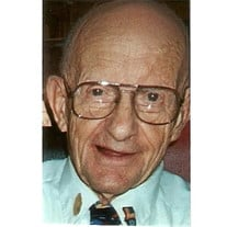 Claude L. Rossignol