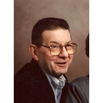 Clinton C. Soule