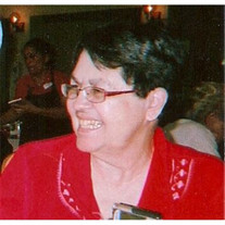 Gail M. LaChance