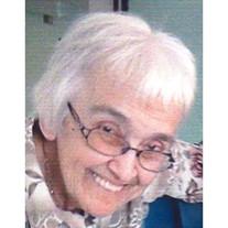 Cecile M.R. Gelinas