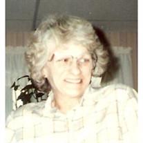 Dorilda Bouchard