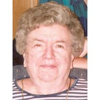 Dorothy M. Doyle