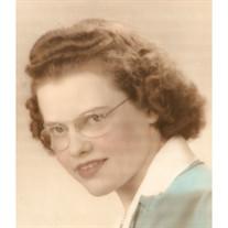 Rita M. Galipeau