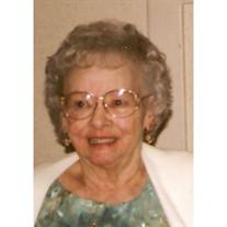 Doris M. Poulin