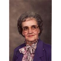 Emma B. Pelletier