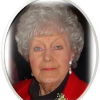 Helen Mae Parker