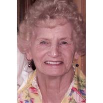 Jacqueline B. Bonin