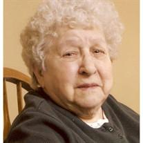 Jeannette C. Doyon