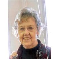 Susan K. Stetson