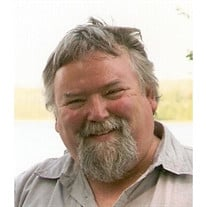 Donald C. Hinson