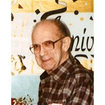 Adrien G. Tremblay