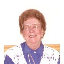 Yvonne J. Turgeon