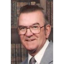 Algernon E. Collins