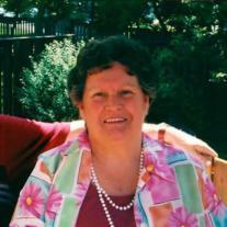 Mrs. Marjorie Irene Jutras