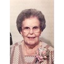 Anita C. Ouellette