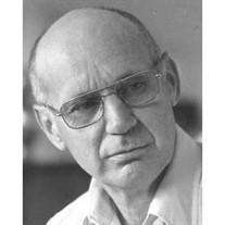 James A. Lutz