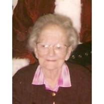 Marguerite A. Violette